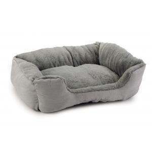 Cosy kattenmand grijs / grijs
