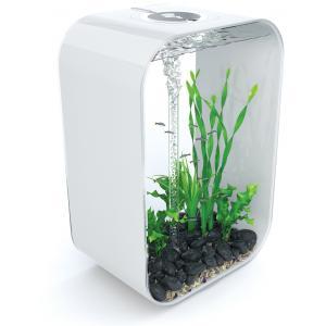 Biorb Life aquarium 60 liter MCR wit