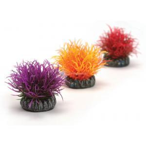 BiOrb decobal set 3 gekleurd aquarium decoratie