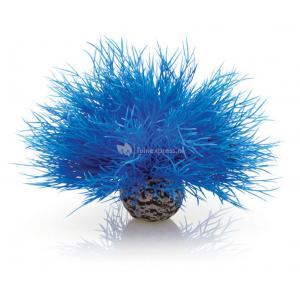 BiOrb zeelelie blauw aquarium decoratie