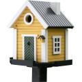 Villan Plus vogelhuisje