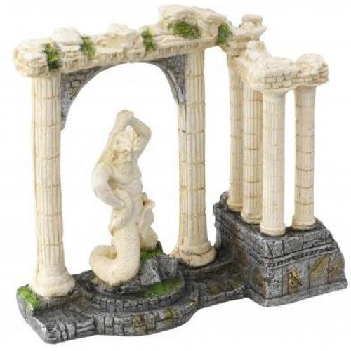 Europet roman neptune aquarium decoratie for Decoratie aquarium
