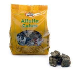 Zongedroogde alfalfahooi voor knaagdieren