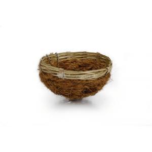 Nestje voor kanaries kokos