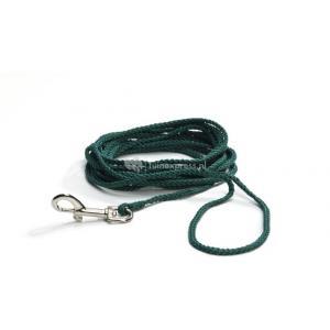 Nylon zoeklijn groen