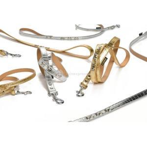 Luxo looplijn goud en zilver