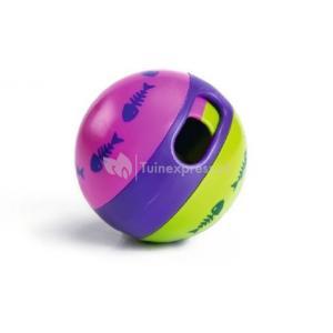 Snackbal verstelbaar kat catrino