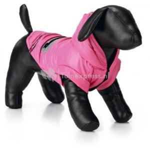 Hondenjas dogs company roze 35