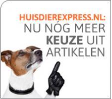 Huisdierexpress.nl - Nu nog meer keuze uit artikelen!