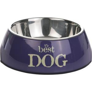 Melamine eetbak Best Dog