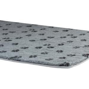 Vetbed met voetprint voor in benches