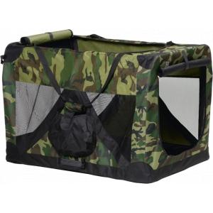 Nylon Bench Camouflage - 102 x 69 x 69 cm