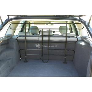 Veiligheidsrek voor in de auto