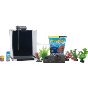 Aquarium set executive