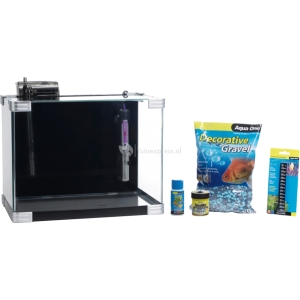 Aquarium set Tropical - L 45 liter