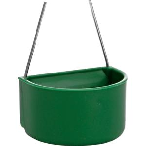 Kolibribakje groen
