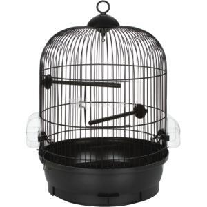 Vogelkooi Julia 1 zwart