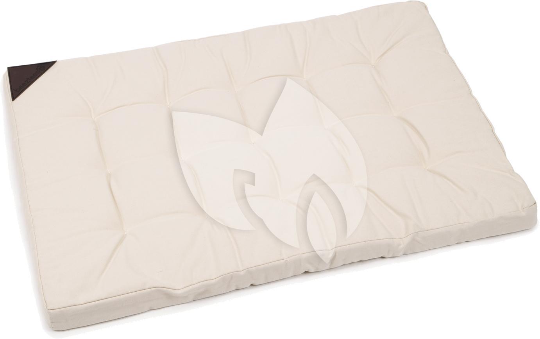 Beeztees Hondenkussen voor bench Dreamo beige 89 x 60 x 5 cm ...
