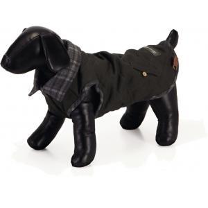 Hondenjas Toss groen 25 cm