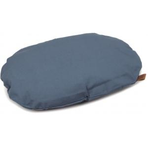 Designed by Lotte hondenkussen Girco blauw 55 cm