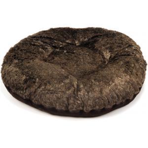 Hondenkussen Barina bruin 80 cm