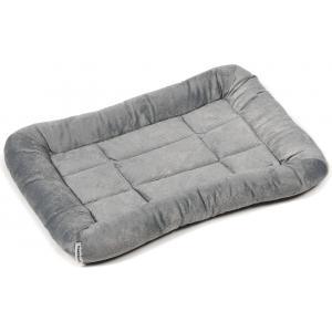 Hondenkussen Fido grijs 49 x 36 x 8 cm
