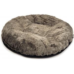 Hondenkussen Fondy grijs 80 cm