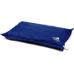 Lounge hondenkussen Chill Pill blauw 110 x 75 cm