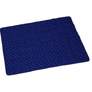 Quick Cooler Mat voor Hond blauw 100 x 72 cm