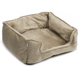 Hondenmand Rova beige 63.5 x 54 x 24 cm