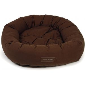 Nano hondenmand bruin 107 cm