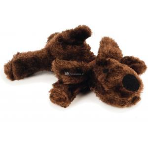Pluche hondenspeeltje hond Toy 23 cm