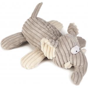 Textiel hondenspeeltje olifant Roefies 29 cm