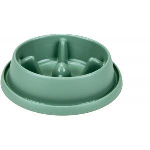 Anti-schrokbak voor honden Morien groen 25.5 cm