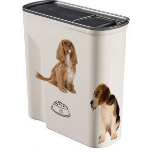 Curver hondenvoer container 6 liter