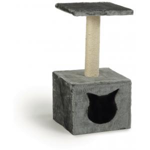 Christa Trendy krabmeubel grijs