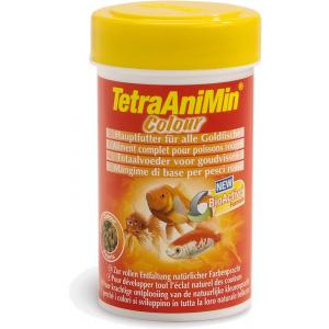 Tetra AniMin bijvoer goudviskleur 100 ml