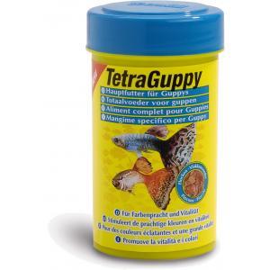 Tetra visvoer voor guppies 100 ml