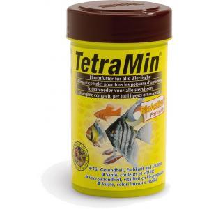TetraMin visvoer voor tropische vissen 66 ml