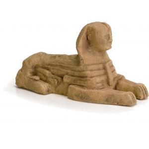 Polyresin sphinx