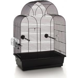 Vogelkooi Sonia zwart