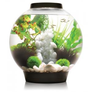 BiOrb Classic aquarium 15 liter MCR zwart