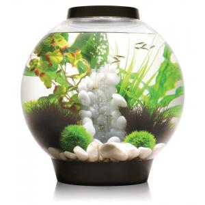 BiOrb Classic aquarium 30 liter LED zwart