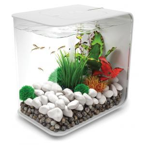 BiOrb Flow aquarium 30 liter MCR wit