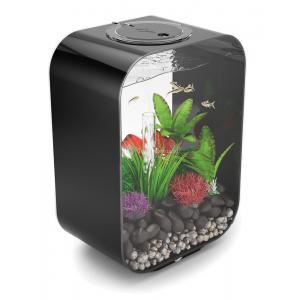 BiOrb Life aquarium 15 liter MCR zwart