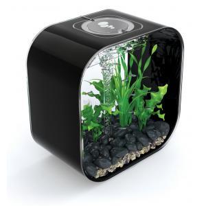 BiOrb Life aquarium 30 liter MCR zwart