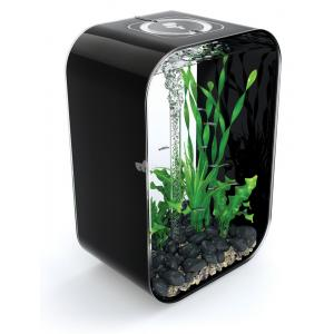 BiOrb Life aquarium 45 liter MCR zwart