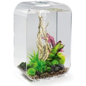 BiOrb Life aquarium 45 liter MCR transparant