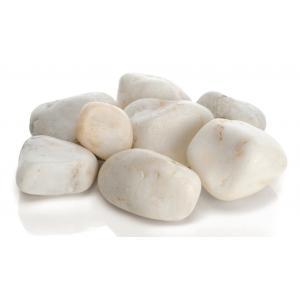 BiOrb kiezelsteen set wit aquarium stenen