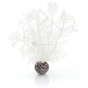 BiOrb koraal klein wit aquarium decoratie